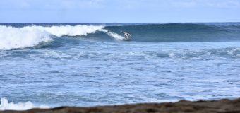 Rincon Surf Report – Friday, Dec 4, 2020