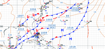 Rincon, Puerto Rico Surf Forecast – Dec 7, 2020