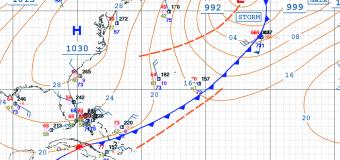 Rincon, Puerto Rico Surf Forecast – Dec 19, 2020