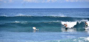 Rincon Surf Report – Monday, Dec 7, 2020