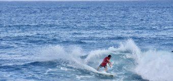 Rincon Surf Report – Thursday, Dec 24, 2020