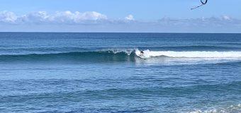 Rincon Surf Report – Wednesday, Dec 2, 2020