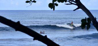 Rincon Surf Report – Thursday, Dec 3, 2020