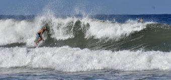 Rincon Surf Report – Thursday, Dec 31, 2020