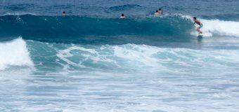 Rincon Surf Report – Saturday, Dec 5, 2020