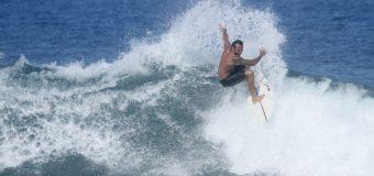 Rincon Surf Report – Monday, Dec 21, 2020
