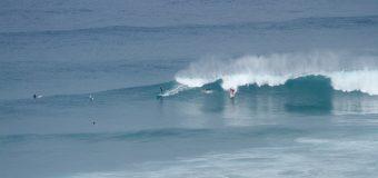 Rincon Surf Report – Saturday, Jan 30, 2021