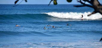 Rincon Surf Report – Thursday, Jan 28, 2021