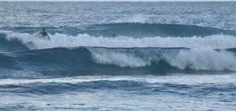 Rincon Surf Report – Monday, Jan 25, 2021