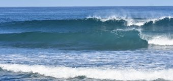 Rincon Surf Report – Thursday, Jan 21, 2021