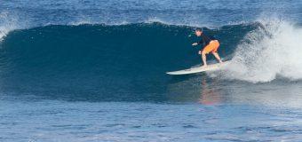 Rincon Surf Report – Monday, Jan 4, 2021