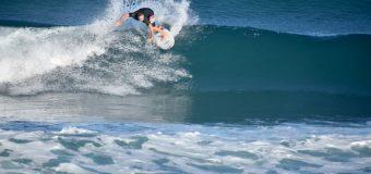 Rincon Surf Report – Saturday, Jan 23, 2021
