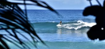 Rincon Surf Report – Monday, Jan 11, 2021