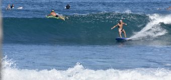 Rincon Surf Report – Thursday, Jan 7, 2021