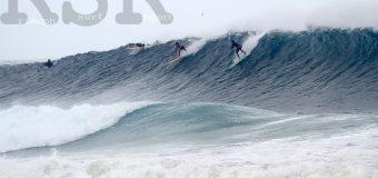 Rincon Surf Report – Sunday, Jan 31, 2021