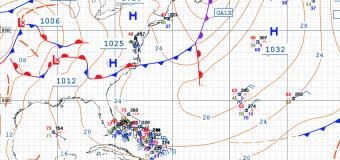Rincon, Puerto Rico Surf Forecast – Feb 28, 2021
