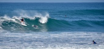 Rincon Surf Report – Friday, Feb 5, 2021
