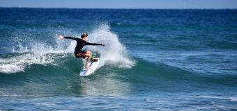 Rincon Surf Report – Saturday, Feb 27, 2021