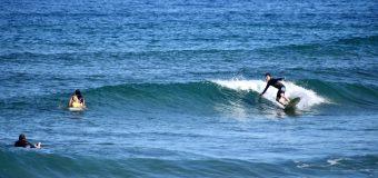 Rincon Surf Report – Wednesday, Mar 3, 2021