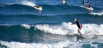 Rincon Surf Report – Sunday, Mar 21, 2021