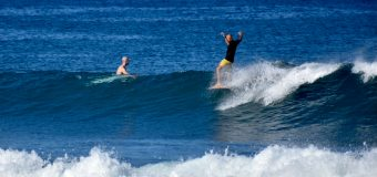 Rincon Surf Report – Thursday, Mar 11, 2021
