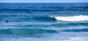 Rincon Surf Report – Sunday, Mar 14, 2021