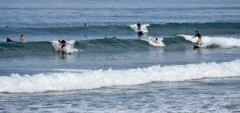 Rincon Surf Report – Saturday, Mar 6, 2021