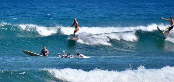 Rincon Surf Report – Thursday, Mar 25, 2021