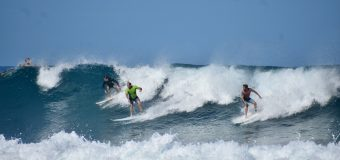 Rincon Surf Report – Monday, Mar 22, 2021
