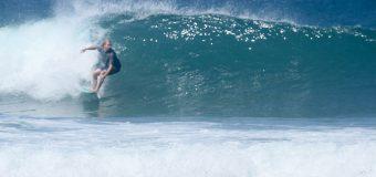 Rincon Surf Report – Thursday, Mar 18, 2021