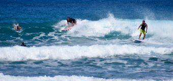 Rincon Surf Report – Friday, Mar 19, 2021