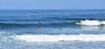 Rincon Surf Report – Tuesday, Mar 2, 2021
