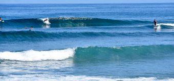 Rincon Surf Report – Monday, Apr 26, 2021