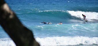Rincon Surf Report – Thursday, Apr 29, 2021