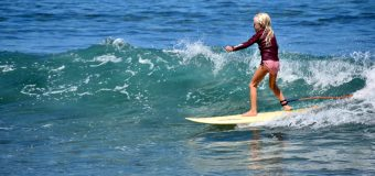 Rincon Surf Report – Wednesday, May 5, 2021