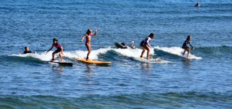 Rincon Surf Report – Thursday, May 6, 2021