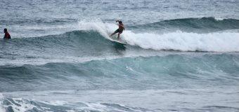 Rincon Surf Report – Saturday, May 22, 2021
