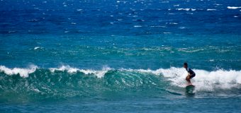 Rincon Surf Report – Wednesday, May 12, 2021