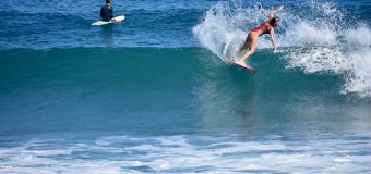 Rincon Surf Report – Tuesday, May 4, 2021