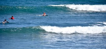 Rincon Surf Report – Thursday, May 27, 2021