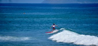Rincon Surf Report – Wednesday, May 19, 2021