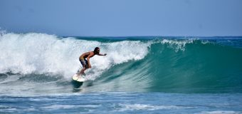 Rincon Surf Report – Friday, May 28, 2021