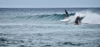 Rincon Surf Report – Sunday, May 23, 2021