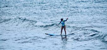 Rincon Surf Report – Thursday, Jun 3, 2021