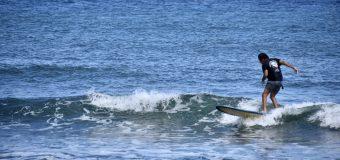 Rincon Surf Report – Monday, Jun 7, 2021
