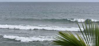 Rincon Surf Report – Thursday, Jul 8, 2021