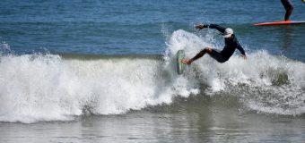 Rincon Surf Report – Saturday, Jul 17, 2021