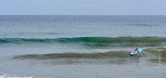 Rincon Surf Report – Monday, Jul 19, 2021