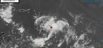 Rincon, Puerto Rico Surf Forecast – August 9, 2021