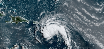 Rincon, Puerto Rico Surf Forecast – August 10, 2021